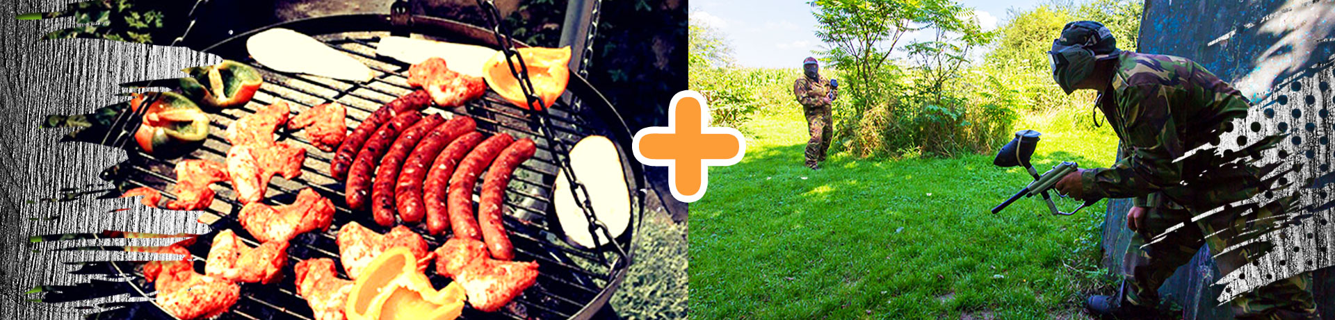 Paintball-arrangement_inclusief-barbecue